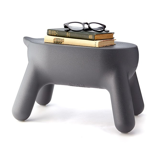Happy Tails Stool