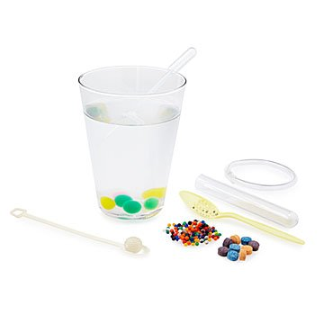 Gel and Slime Science Kit