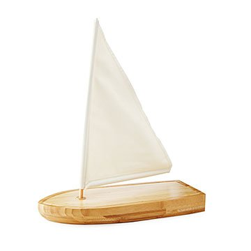 Sailboat Serving Board