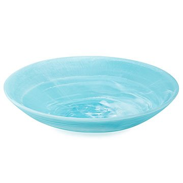 Sea Swirl Serving Bowl