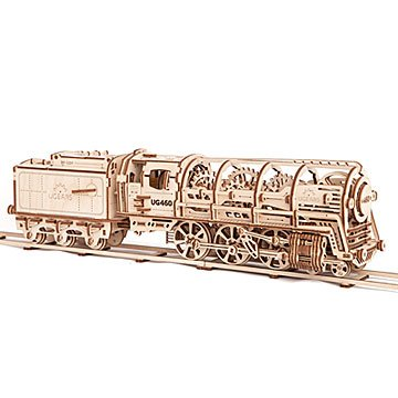 Moving Locomotive Kit