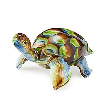 Glass Sea Turtle