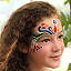 Natural Face Paint Kit 2 thumbnail