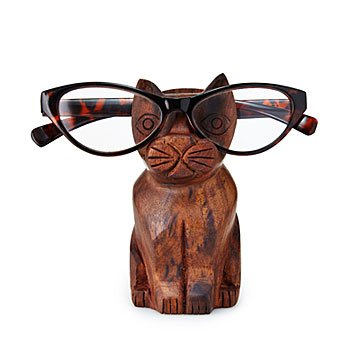 Cat Eyeglasses Holder