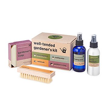Well-Tended Gardener's Kit