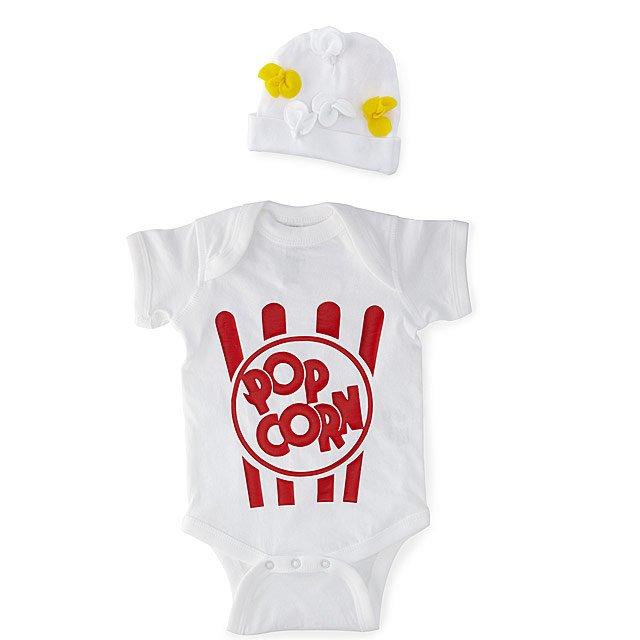 Popcorn Babysuit