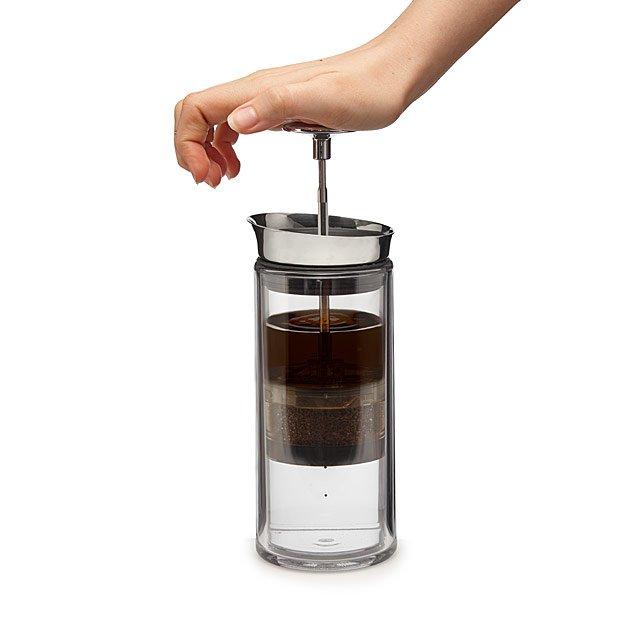 No Mess Coffee Press