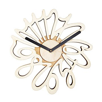 Hourglass Flip Clock | Fun Office Gifts