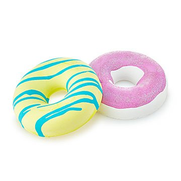 Donut Sidewalk Chalk Set