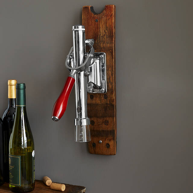 One Pull Wine Bottle Opener Unique Hostess Gifts Creative