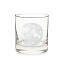 Full Moon-shine Whiskey Glass 2 thumbnail