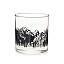 On the Rock-ies Whiskey Glass 2 thumbnail