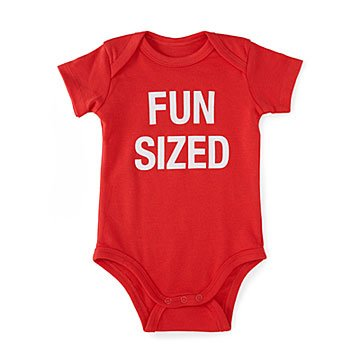 Fun Sized Babysuit