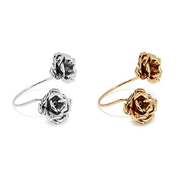 Roses in Bloom Cuff