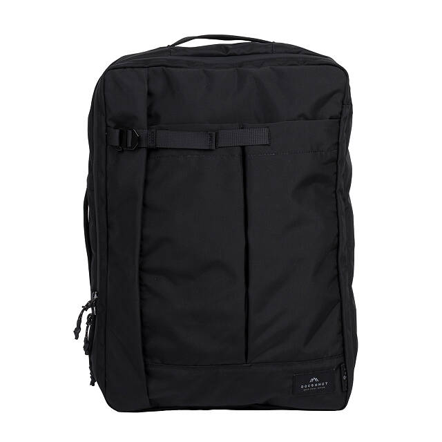 3-in-1 Convertible Backpack Messenger