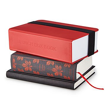 Bookish Lunch Box