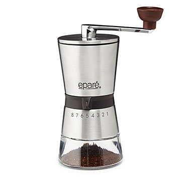 Handheld Precision Coffee Grinder