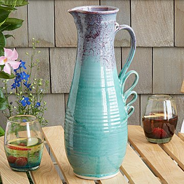Summer Serving Pitcher