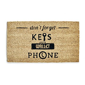 Little Reminders Doormat