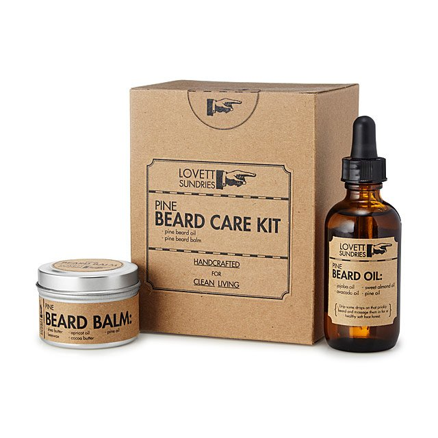 Love Your Beard Pack