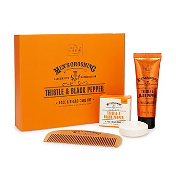 Men's Grooming Beard Kit