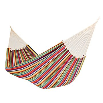 Canvas Cocoon Hammock