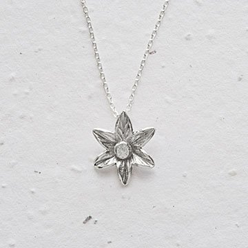 Growing Garden Necklace