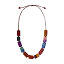 Tagua Cubist Necklace 2 thumbnail