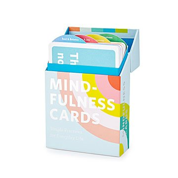 Mindfulness Card Set