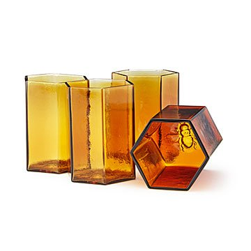 Honeycomb Glasses