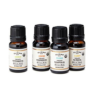 Essential Oil Rescue Kit