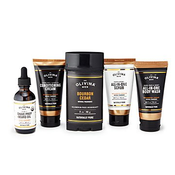 Grooming Essentials Set