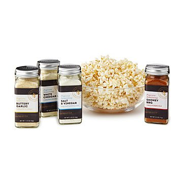Popcorn Seasoning Set