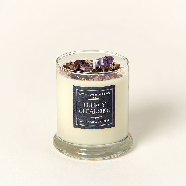 Cleansing Ritual Candle