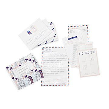 Grandparent Pen Pal Set