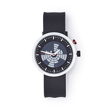 Adventurer Radar Watch