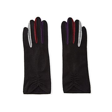 Tech Touchscreen Gloves with Multi insets