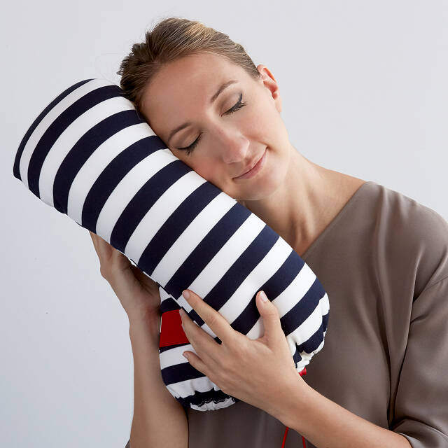 Travel and Comfort Pillow