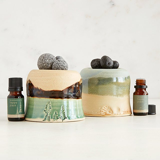 Happy Place Diffusers
