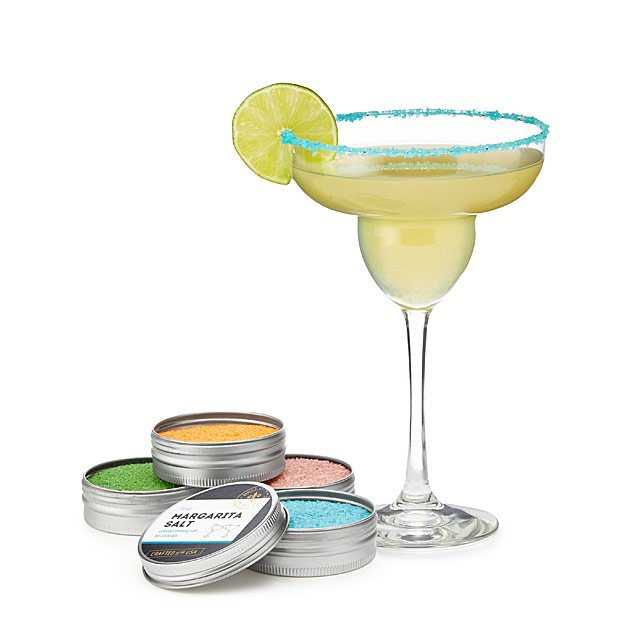 Margarita Rainbow Salts