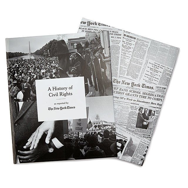 New York Times - A History of Civil Rights
