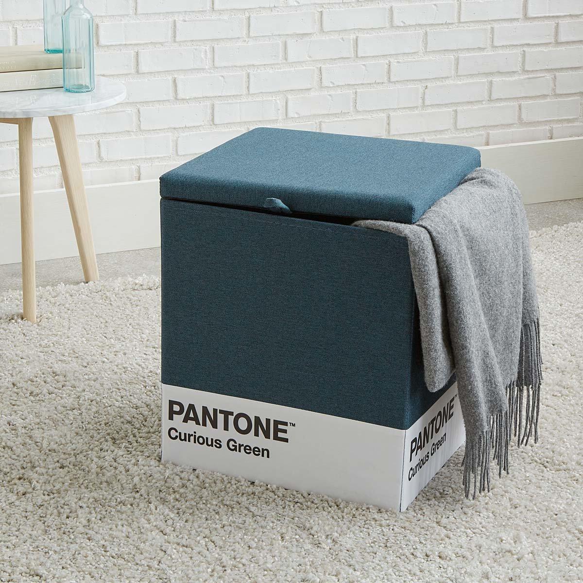 Pantone Storage Stool 1 Thumbnail