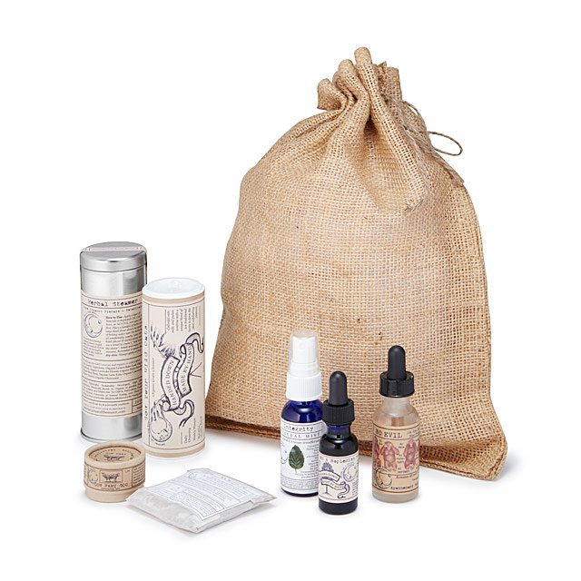 K'Mich Weddings - wedding planning - gifts for MOB - holistic skin care collection - uncommon goods