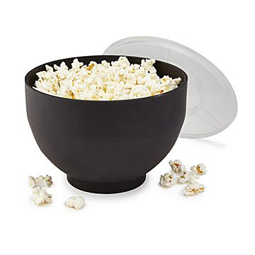 Collapsible Popcorn Popper
