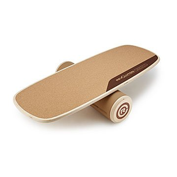 Eco Balance Board and Roller Set