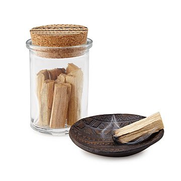 Palo Santo Cleansing Set