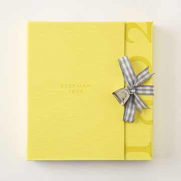10-Piece Lip Balm Gift Set