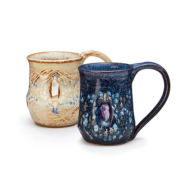 Day to Night Intentions Mugs