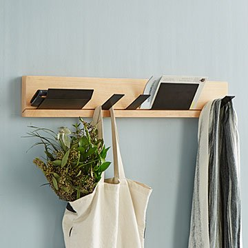 Convertible Wall Mounted Organizer