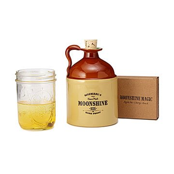 Personalized Moonshine Jug & Kit